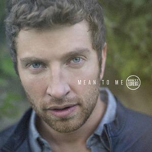 Brett Eldredge – Mean To Me
