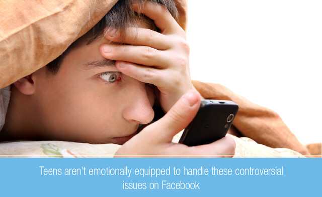 Facebook messenger sexting