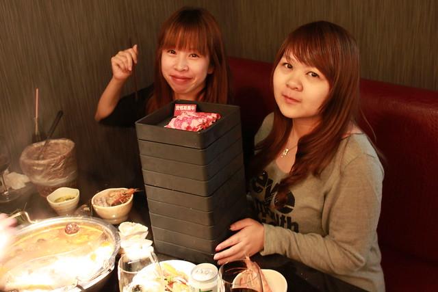 台北旅行-精緻美食-火鍋吃到飽-17度C (76)