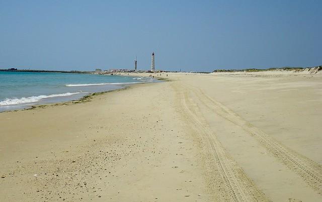 Algarve beach, Nikon COOLPIX S200