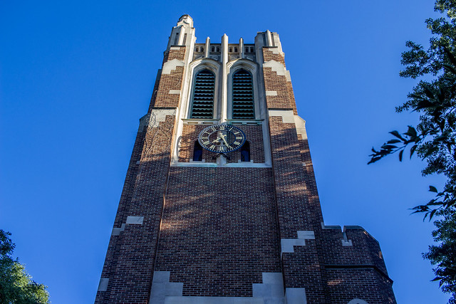 Beaumont Tower 1