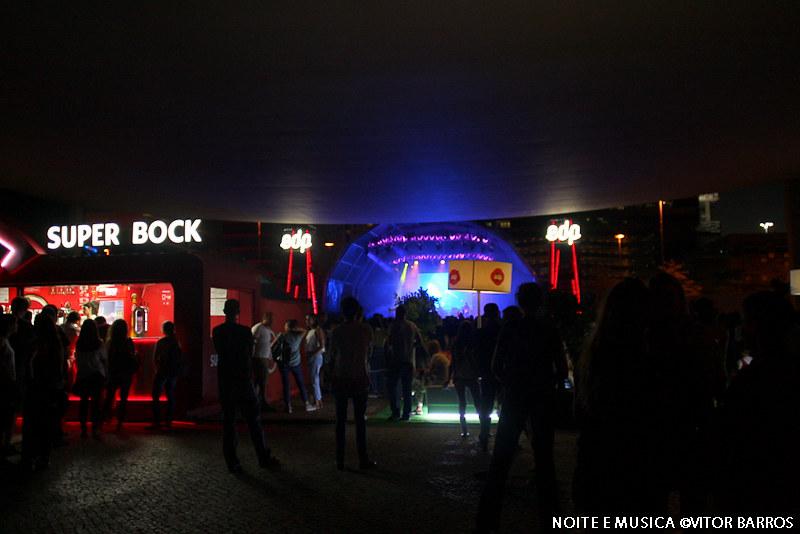 Ambiente - Super Bock Super Rock '16