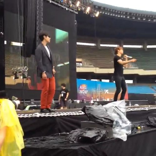 YGFamilyCon-soundcheck-20140814 (81)