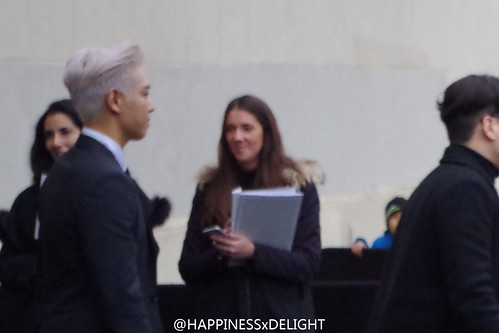 TOP - Dior Homme Fashion Show - 23jan2016 - HAPPINESSxDELIGHT - 01