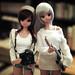 Fantastic Duo~ by Sapi3512