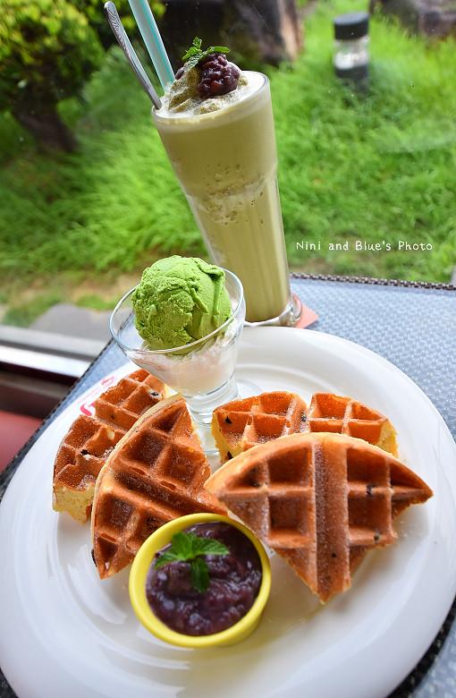 台中風尚人文美食簡餐廳下午茶illy咖啡大坑登山21