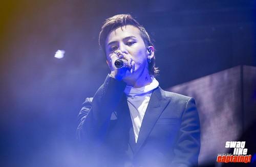 Big Bang - Made Tour 2015 - Sydney - 17oct2015 - Captain G - 09