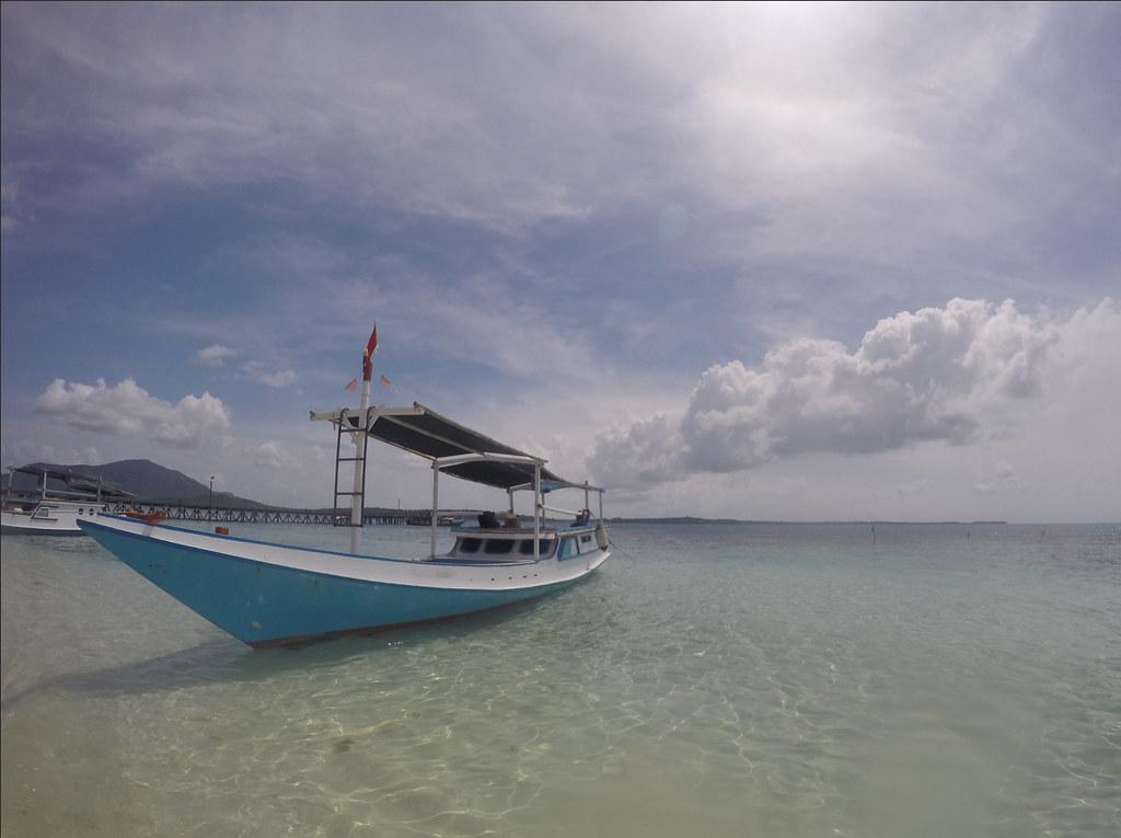 Pulau Cilik - Karimunjawa