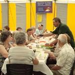 Wijkfeest 2012 Seniorenfeest