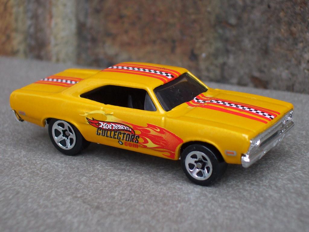 hot wheels 1970 plymouth roadrunner muscle car wastelander… | flickr