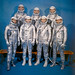 The Mercury 7 by NASA on The Commons