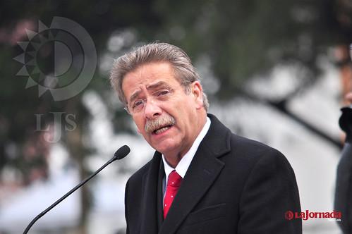 Anuncia aviso de Peña Nieto