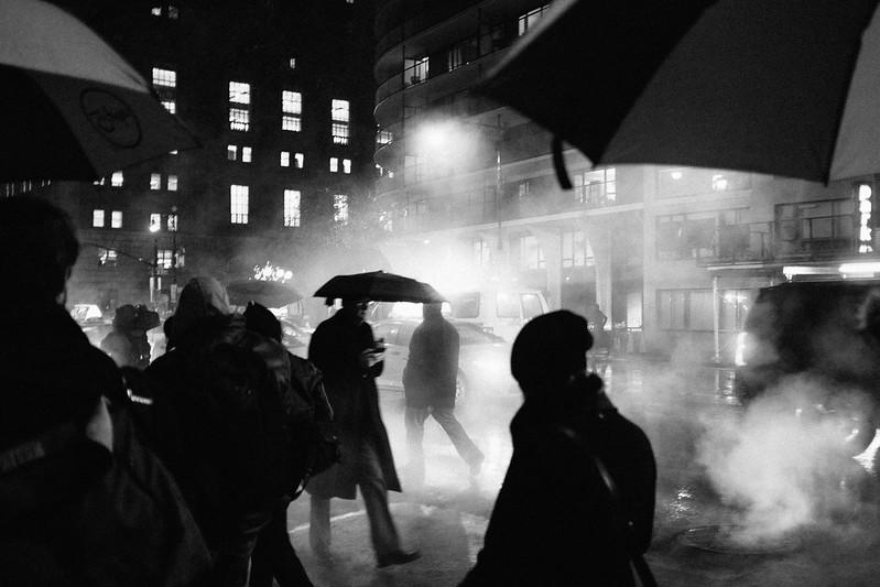 Eric Garner Protest 12.5.14