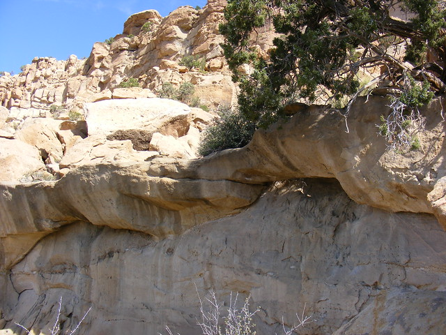 New Mexico Natural Arch NM-437