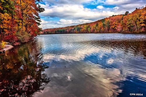 autumn usa lake fall ga georgia geotagged woods flickr scenic stonemountain photostream 2014 dekalbcounty lx7 lenstagger 30086 orangetrail stonemountainparkga houckster panasoniclumixdmclx7 leica4717724901423 venablelake