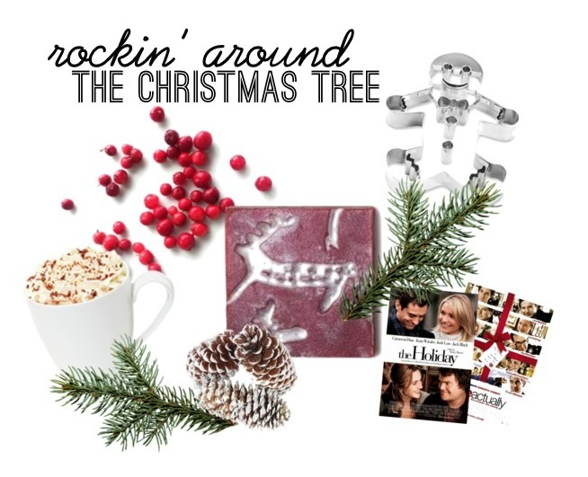 Ravacholle Lifestyle Blog | Holiday cheer: Lush Reindeer Rock, hot chocolate, watch holiday movies, create your own decorations, go outside