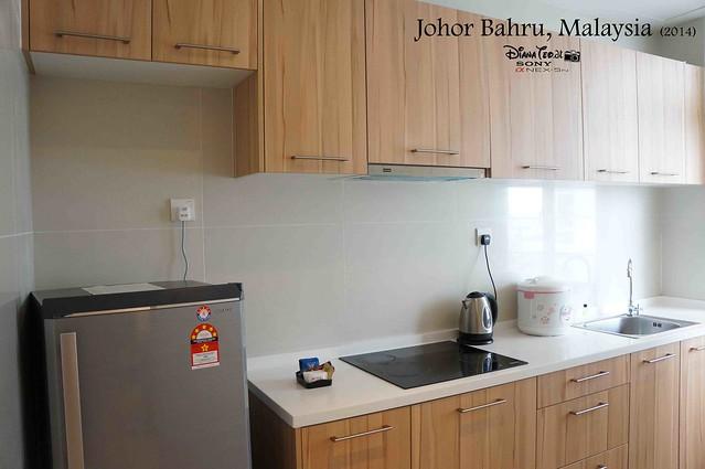 Johor Bahru - KSL D Esplanade Residence 08