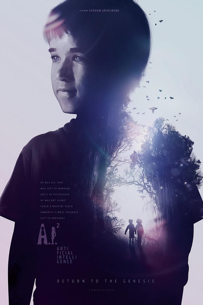 A.I.: Inteligência Artificial 2