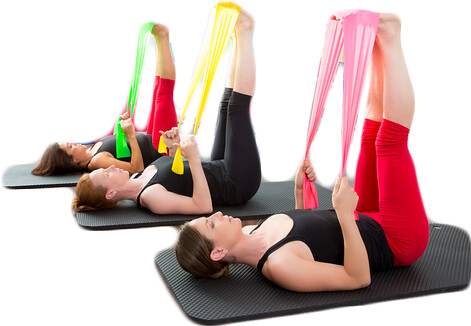 Pilates Fitness Equipment - 3 Important Pilates Aids