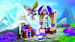LEGO Elves 41071 Scene