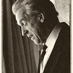 Walter Jens 1992/93