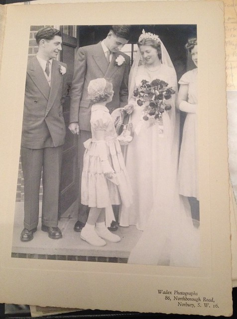 1953-UnknownBridesDressPhotographerWadex-Front