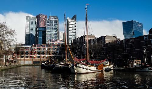Bierhaven, Rotterdam