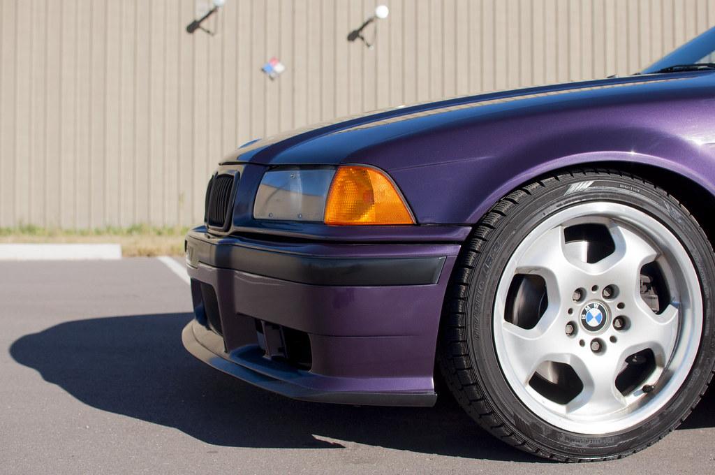 Daytona Violet M3