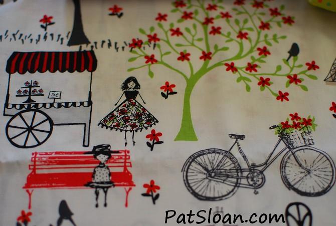 Pat Sloan paris fabric 4