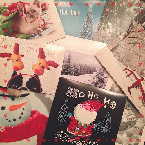 December 22 - 'Tis the season to…