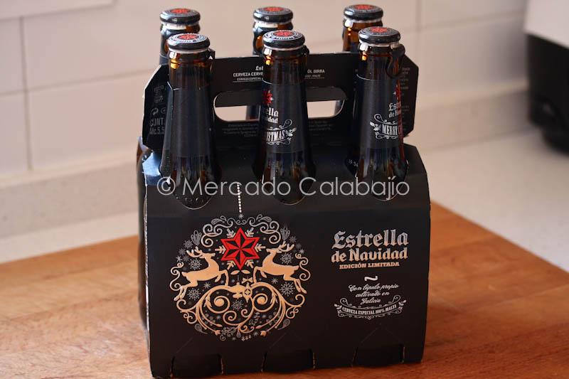 CERVEZA ESTRELLA DE GALICIA 2014-1