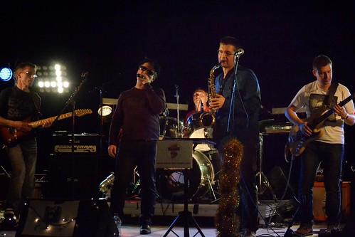 Concert au The O'liver