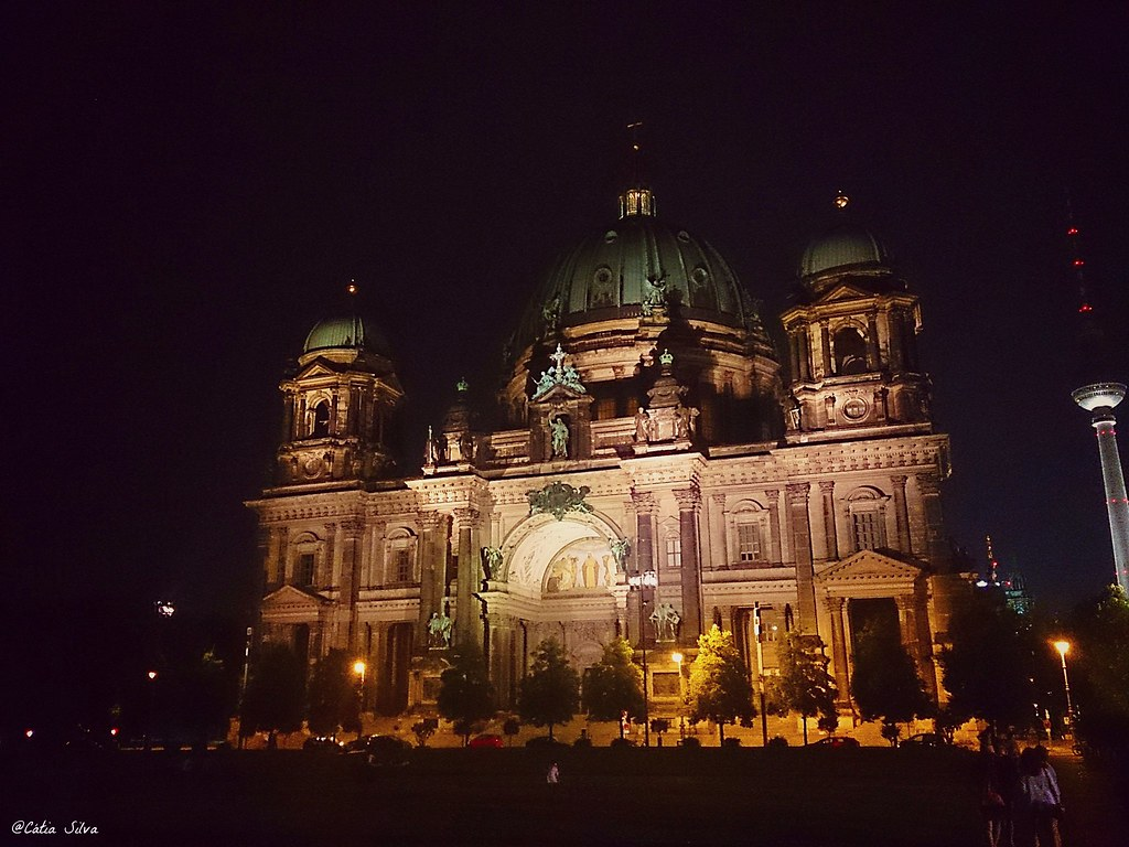 Berlin - Catedral (1)