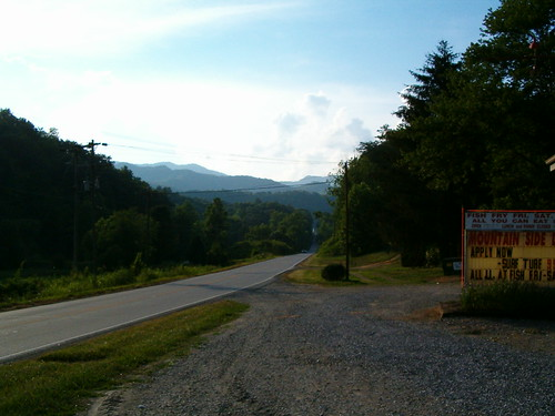 vacation landscape northcarolina marble