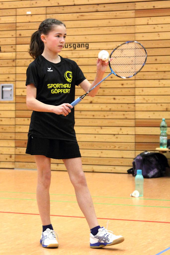 Dresden Badminton