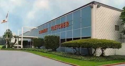 Sargent Fletcher Company