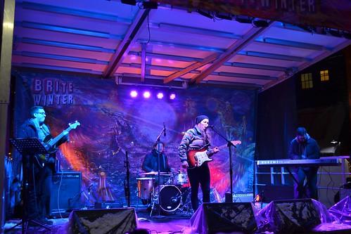 Brite Winter Festival 2015
