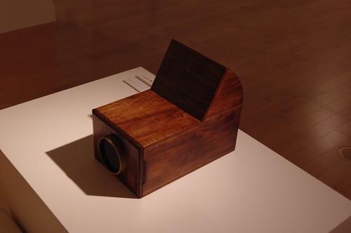 カメラオブスクラ(複製)