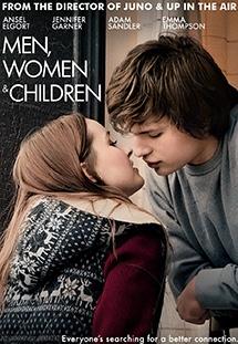 Đàn Ông, Phụ Nữ Và Trẻ Thơ - Men, Women & Children (2014)