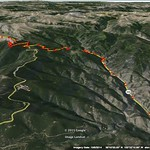 1 Fall River Pass to Mount Evans - Idaho Springs to Evans