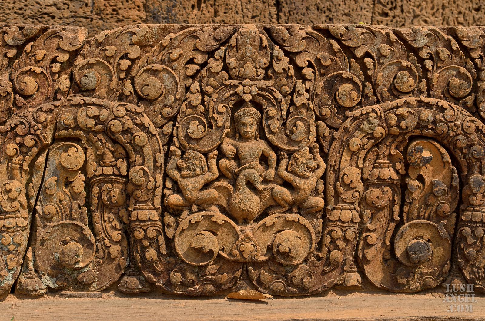 cambodia-banteay-srei