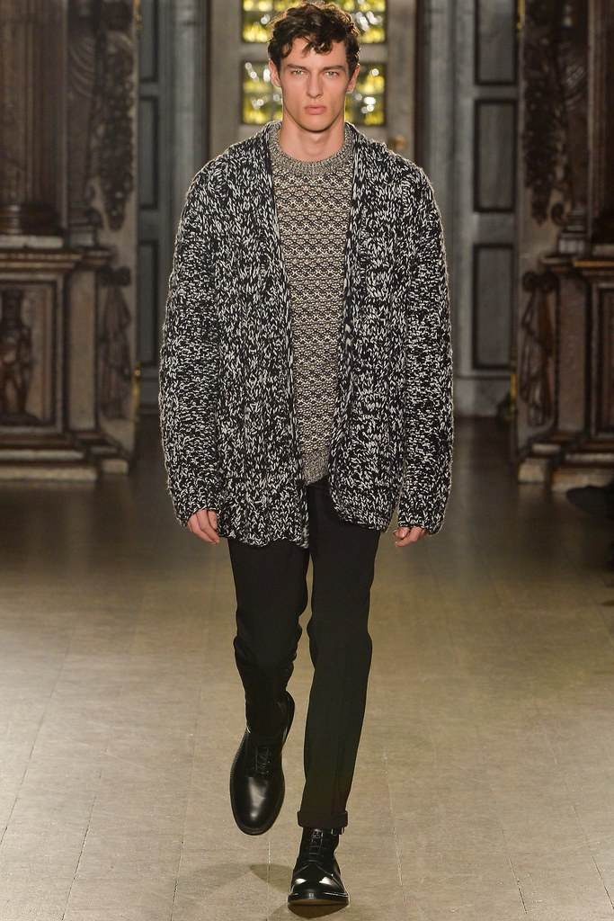 FW15 London Pringle of Scotland008_Hannes Gobeyn(VOGUE)