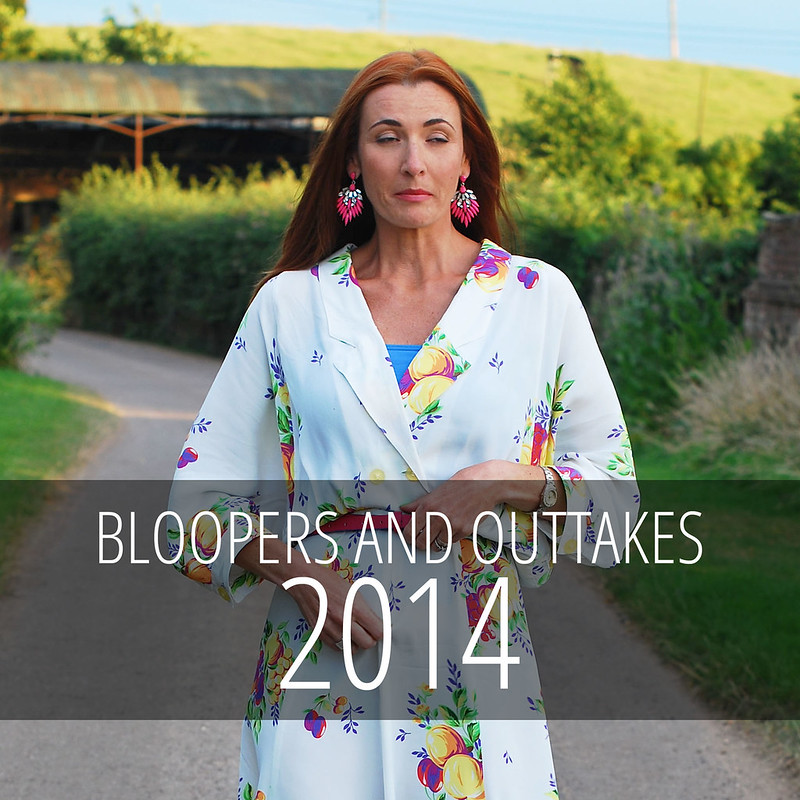 Simple My 2014 Fashion Blogger Bloopers And Outtakes  Not
