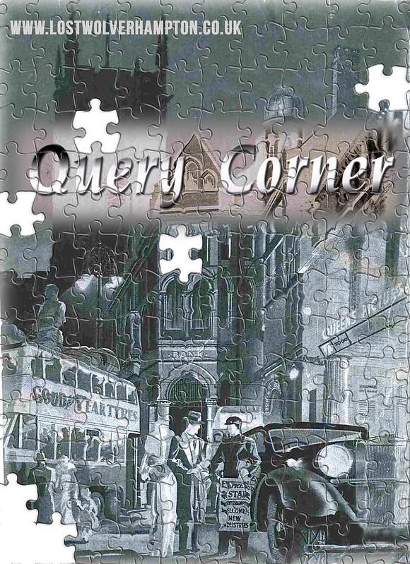Query Corner