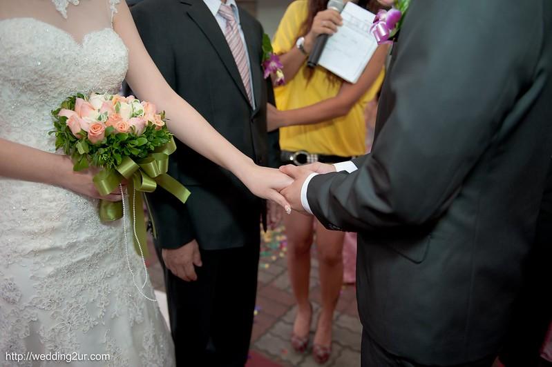 [婚禮攝影] @雲林自宅流水席_095家昇佩如