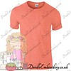 GD001 - Heather Orange