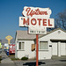 Uptown Motel, Salt Lake City