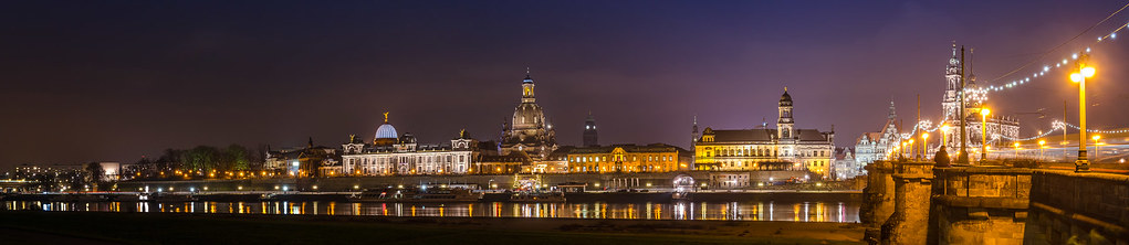 Dresden_Panorama2 by NicosFotos (https://flic.kr/p/qEYsU4, https://www.flickr.com/people/97206038@N03)