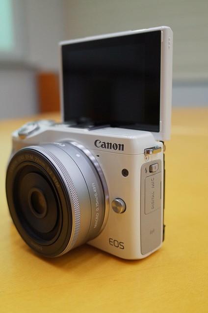 Canon EOS M3 09