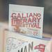 Galiano Island Literary Festival 2015